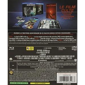 Blade Runner [Édition 30ème Anniversaire]
