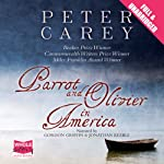 Parrot and Olivier in America | Peter Carey
