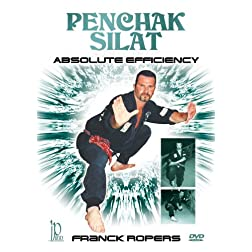 Penchak Silat Absolute Efficiency with Franck Ropers