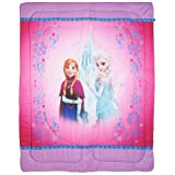 Disney Frozen Twin Comforter