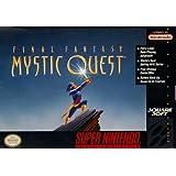 Final Fantasy: Mystic Quest ~ Square Enix