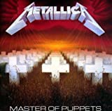 Master of Puppets by METALLICA (2007-08-02)