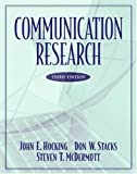img - for Communication Research (3rd Edition) book / textbook / text book