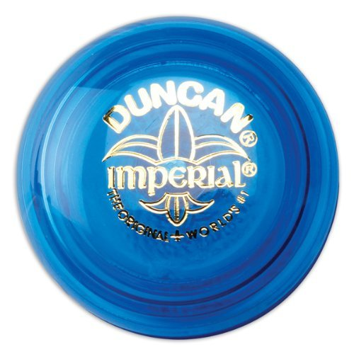 Duncan Yo-Yo Imperial (Blue) - 1