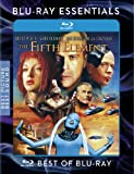 Image de Fifth Element [Blu-ray]