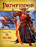 Pathfinder Adventure Path: Legacy of Fire #6 - The Final Wish