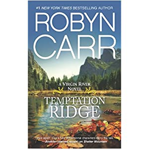 Temptation Ridge Robyn Carr