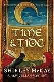 Time & Tide: A Hew Cullen Mystery: Book 3