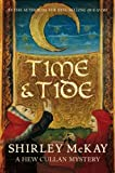 Time & Tide: A Hew Cullen Mystery: Book 3