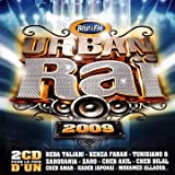 echange, troc Compilation, Cheb Nono - Urban Raï 2009