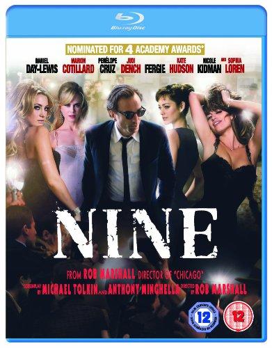 ������ / Nine (2009) BDRip | MVO