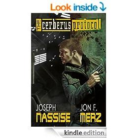 The Cerberus Protocol (Hellstalkers Book 1)