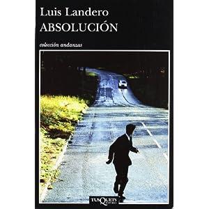 Luis Landero portada libro