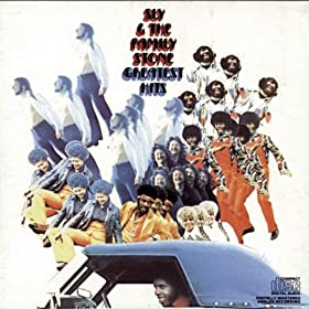Sly &amp; The Family Stone-Greatest Hits