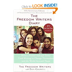 essay questions freedom writers the movie