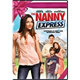 The Nanny Express ~ Vanessa Marcil