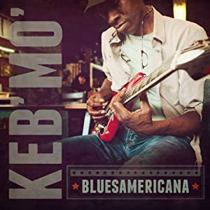 Bluesamericana by Kind of Blue Music