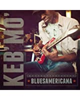 Bluesamericana [10 Tracks]