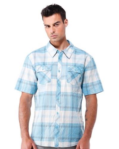 Billabong Camicia Spades [Azzurro]