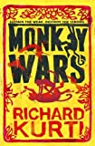 Richard Kurti Monkey Wars