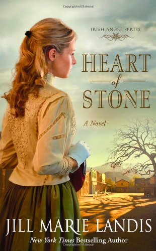 Image of Heart of Stone ABA: A Novel (Irish Angel Series)