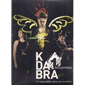 Kdabra movie