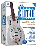 Software - eMedia Blues Guitar Legends
