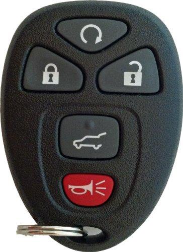Program Remote Fob On 2015 Chevrolet Tahoe Autos Post