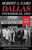 Dallas, November 22, 1963 (A Vintage Short)