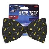 Star Trek Emblem Insignia Space Bow Tie