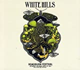Live At Roadburn 2011 - ltd Edition by White Hills (2012-01-03)