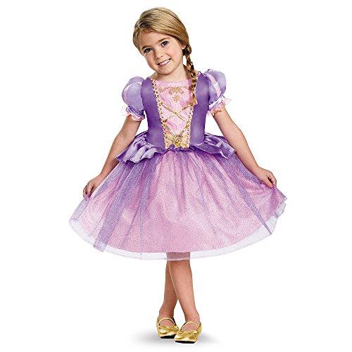 Rapunzel Toddler Classic Costume