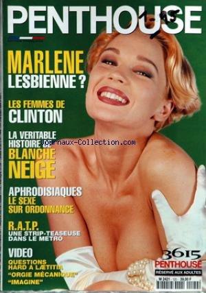 penthouse-no-120-marlene-lesbienne-les-femmes-de-clinton-lhistoire-de-blanche-neige-le-sexe-sur-ordo