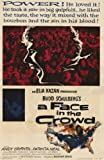 A Face in the Crowd Poster Movie 11 x 17 In - 28cm x 44cm Andy Griffith Patricia Neal Anthony Franciosa Walter Matthau Lee Remick