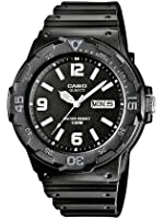 Casio Collection Men's Analogue Quartz Watch MRW-200H-1B2VEF