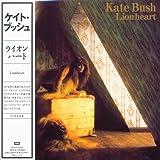 Lionheart (Japanese Mini-Vinyl CD) by Bush, Kate (2008-05-13)
