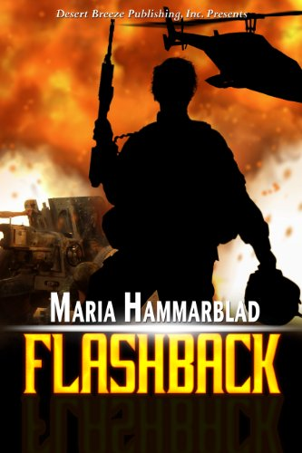 Book: Flashback by Maria Hammarblad