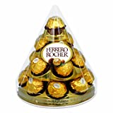 Ferrero Rocher Cone Candy, 17 Count