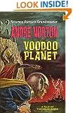 Voodoo Planet [Solar Queen Series]