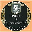 Stan Getz : 1951