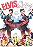 Elvis - Double Trouble [Import anglais]