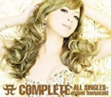 浜崎あゆみ CD 「A COMPLETE ALL SINGLES」