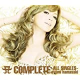 "Complete:Singlesvon ""Ayumi Hamasaki"""