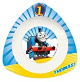 Spearmark Thomas the Tank Engine Triangle Bowl