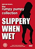 echange, troc Slippery When Wet [Import anglais]