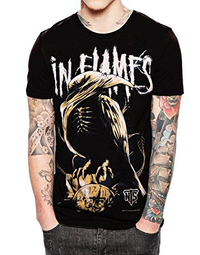Stand-Zone In flames Sounds of a Playground Fading Black T Shirt,Sleeveless,Hoodie (Medium Chest 19