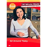30 Minute Meals with Rachael Ray: All Around Tasty ~ Rachael Ray