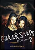 Ginger Snaps 2: Unleashed [DVD] [Region 1] [US Import] [NTSC] - Brett Sullivan