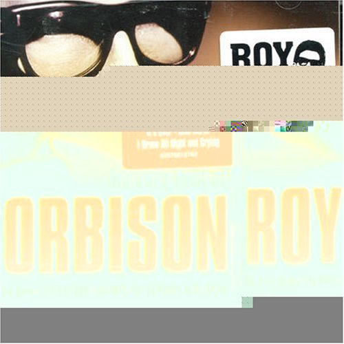 Roy Orbison - Best Of Roy Orbison - Zortam Music