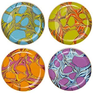 Jonathan Adler Carnaby Coaster Set, Trousdale